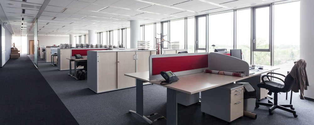 Large office furniture